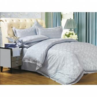 Комплект постельного белья Asabella Bedding Sets 1,5 спальный 609-4S