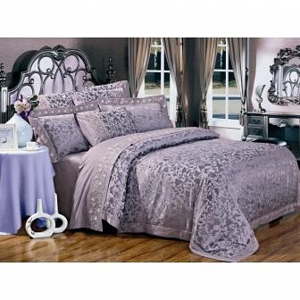 Комплект постельного белья Asabella Bedding Sets Евро 618-4