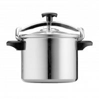 Скороварка с корзиной Silampos Pressure Cooker Traditional 8л