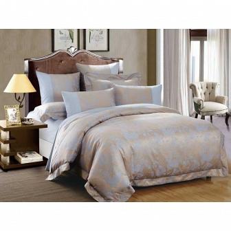 Комплект постельного белья Asabella Bedding Sets Евро 625-4