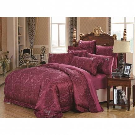 Комплект постельного белья Asabella Bedding Sets Евро 627-4