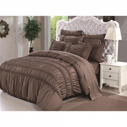 Комплект постельного белья Asabella Bedding Sets Евро 631-4