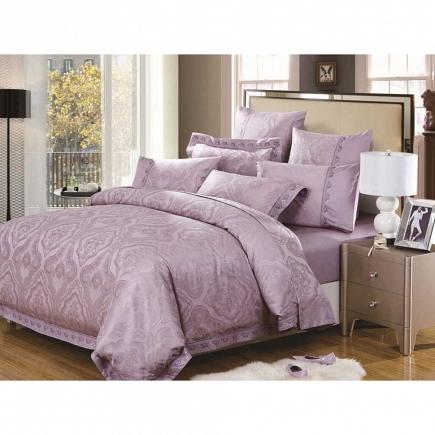 Комплект постельного белья Asabella Bedding Sets Евро 637-4