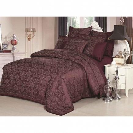 Комплект постельного белья Asabella Bedding Sets Евро 638-4