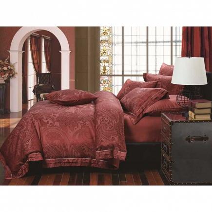 Комплект постельного белья Asabella Bedding Sets Евро 662-4
