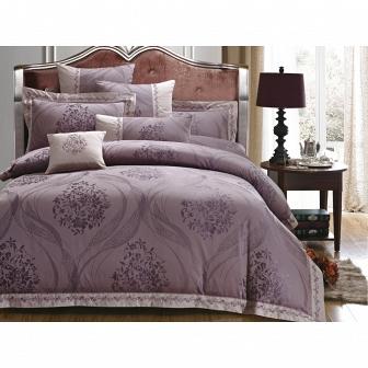 Комплект постельного белья Asabella Bedding Sets Евро 681-4