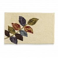 Коврик Croscill Mosaic Leaves 51х76см