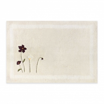 Коврик Croscill Pressed Flowers 51х76см 6A0-064R0-9928/990
