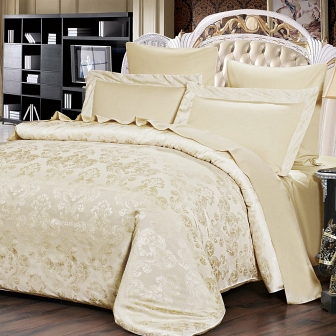 Максимилиан №4 Жаккард 7Е Sofi de Marko Bedding Sets 7Е-Ж1004