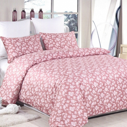 Анисия Сатин КПБ 7Е Sofi de Marko Bedding Sets 7Е-06