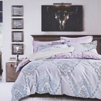Клаудио КПБ сатин 7Е Sofi de Marko Bedding Sets