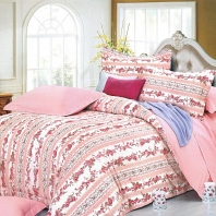 Аделаис КПБ сатин 7Е Sofi de Marko Bedding Sets