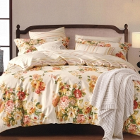 Анетта КПБ сатин 7Е Sofi de Marko Bedding Sets