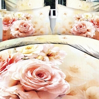 Анастасья КПБ сатин 7Е Sofi de Marko Bedding Sets