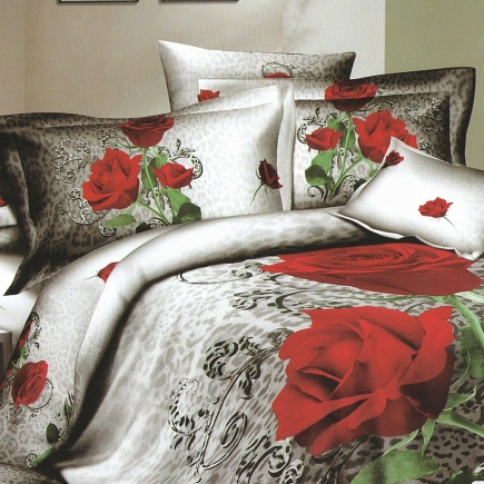 Мерседес КПБ сатин 7Е Sofi de Marko Bedding Sets 7Е-1508