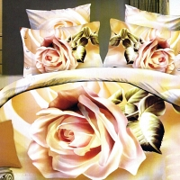 Фелиция КПБ сатин 7E Sofi de Marko Bedding Sets