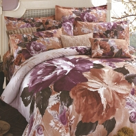 Варвара КПБ сатин 7Е Sofi de Marko Bedding Sets