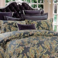 Франт КПБ сатин 7Е Sofi de Marko Bedding Sets