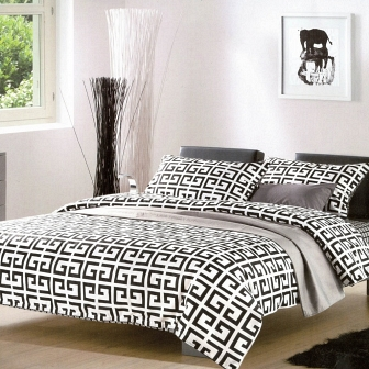 Бумер КПБ сатин 7E Sofi de Marko Bedding Sets 7Е-2152