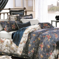 Эвелин КПБ сатин 7Е Sofi de Marko Bedding Sets