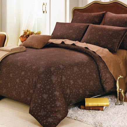 Стенли КПБ сатин 7E Sofi de Marko Bedding Sets 7Е-2160