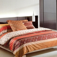 Говорд КПБ сатин 7Е Sofi de Marko Bedding Sets