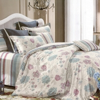 Люсинда КПБ сатин 7Е Sofi de Marko Bedding Sets