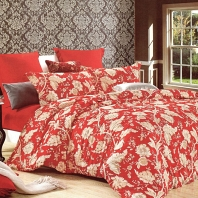 Саломея КПБ сатин 7E Sofi de Marko Bedding Sets