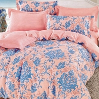 Клико КПБ сатин 7Е Sofi de Marko Bedding Sets