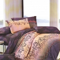 Вилли КПБ сатин 7Е Sofi de Marko Bedding Sets