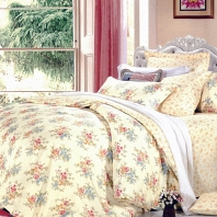 Паулина КПБ сатин 7Е Sofi de Marko Bedding Sets