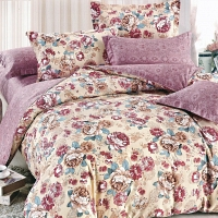 Марианна КПБ сатин 7Е Sofi de Marko Bedding Sets