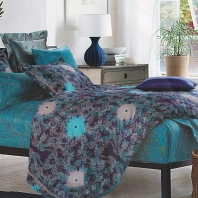 Кай КПБ сатин 7Е Sofi de Marko Bedding Sets