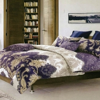 Барбадос КПБ сатин 7Е Sofi de Marko Bedding Sets