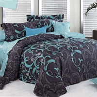 Ной КПБ сатин 7Е Sofi de Marko Bedding Sets