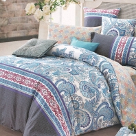 Остин КПБ сатин 7Е Sofi de Marko Bedding Sets