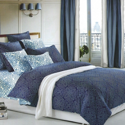 Ивлин КПБ сатин 7E Sofi de Marko Bedding Sets 7Е-3010