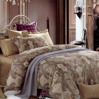 Ремус КПБ сатин 7Е Sofi de Marko Bedding Sets