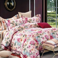 Престо КПБ сатин 7E Sofi de Marko Bedding Sets