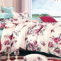 Розмари КПБ сатин 7Е Sofi de Marko Bedding Sets