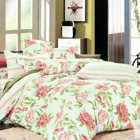 Триша КПБ сатин 7Е Sofi de Marko Bedding Sets