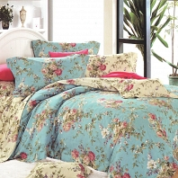 Аллегра КПБ сатин 7Е Sofi de Marko Bedding Sets