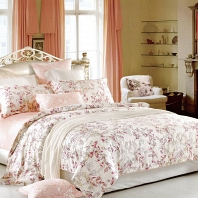 Мариола КПБ сатин 7Е Sofi de Marko Bedding Sets