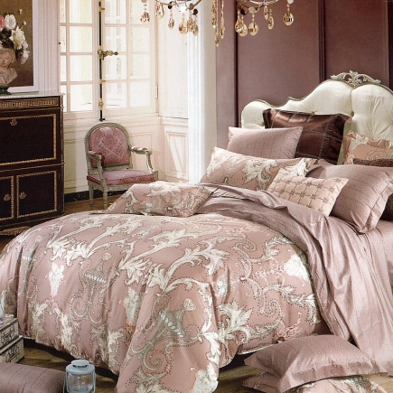 Флэш КПБ сатин 7Е Sofi de Marko Bedding Sets 7Е-3085