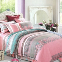 Марион КПБ сатин 7E Sofi de Marko Bedding Sets