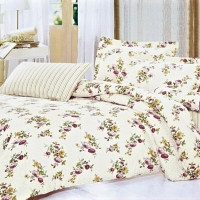 Алиса КПБ сатин 7Е Sofi de Marko Bedding Sets