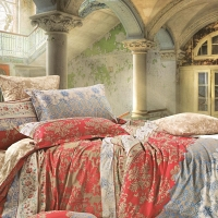 Магнитто КПБ сатин 7Е Sofi de Marko Bedding Sets