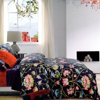 Айвенго КПБ сатин 7Е Sofi de Marko Bedding Sets