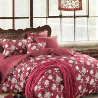 Никита КПБ сатин 7Е Sofi de Marko Bedding Sets