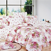 Сафира КПБ сатин 7Е Sofi de Marko Bedding Sets
